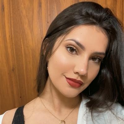 Nathália Camargo Portolan