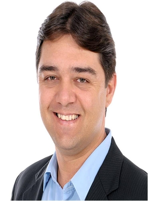Prof. Dr. Alexandre Santos de Souza