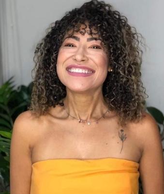 Márcia Maria Cruz