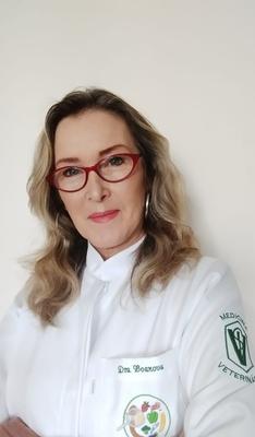 Andrea Barbosa Boanova
