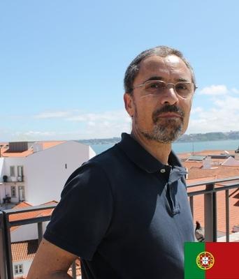 Luís Miguel Lourenço Martins