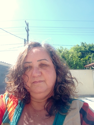 Roseli Terra Oliveira Costa