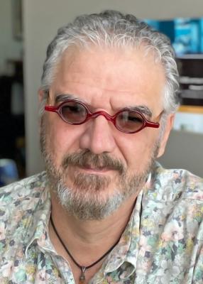 Angelo Giuseppe Roncalli da Costa Oliveira _COMENTARISTA_