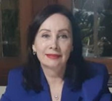 Luci Yara Batista Pfeiffer