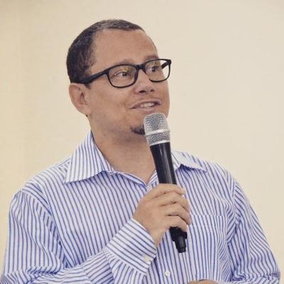 Charles Bruno Mendes Bulhões