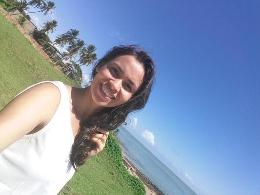 Kassia Suelen da Silva Farias