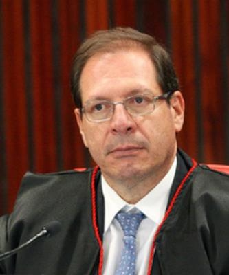 Min. Luis Felipe Salomão