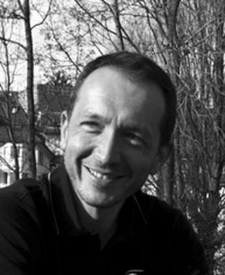 Nicolas Roussel