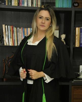 Christiane Araruna Braga