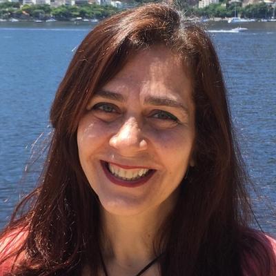 Denise de Oliveira Nagem