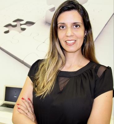 Daniela de Carvalho Teixeira Magalhães