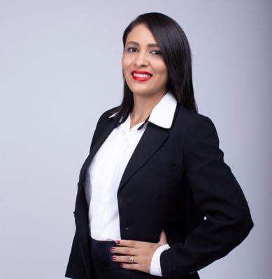 Joyce Pâmela Miranda dos Santos
