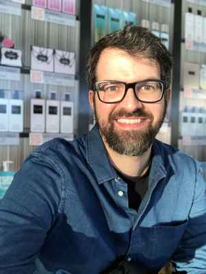 Alexandre Hatem