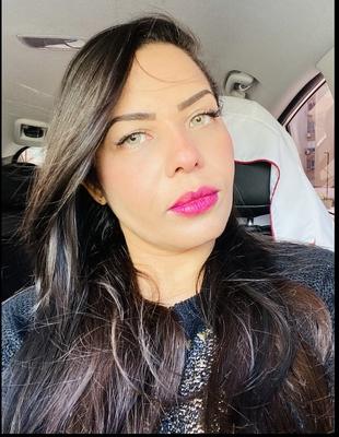 Claudia Ma dos Santos