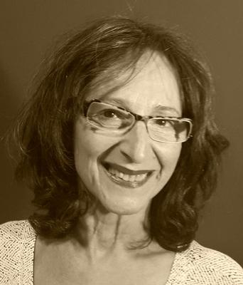 Angela Augusta Lanner Vieira