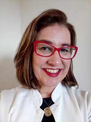 Carmen Sylvia Varella Alliz (SP)