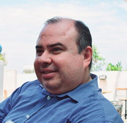 Antônio Rodrigues Braga Neto