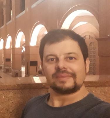Vinícius Couzzi Mérida
