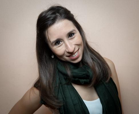 Natalia Zaira