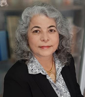 Cláudia Maria Dadico