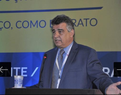 Claudio Leal Ribeiro