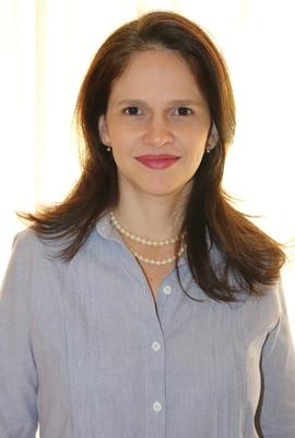 Maria Emilia Franco Oliveira