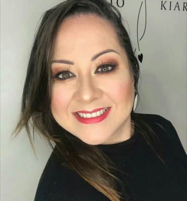 Angela Soraia Anselmo da Silva