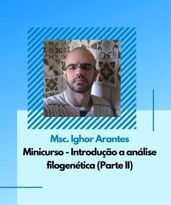 Msc. Ighor Arantes
