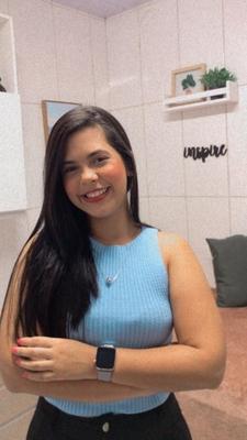 Roberta de Souza Campelo