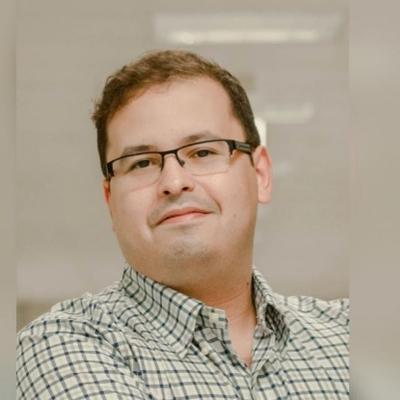 Andre Filipe de Moraes Batista