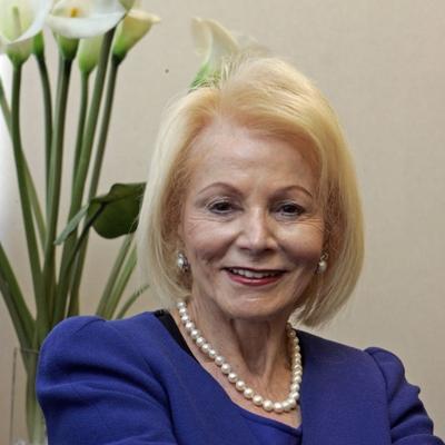 Profa. Dra. Angelita Habr-Gama