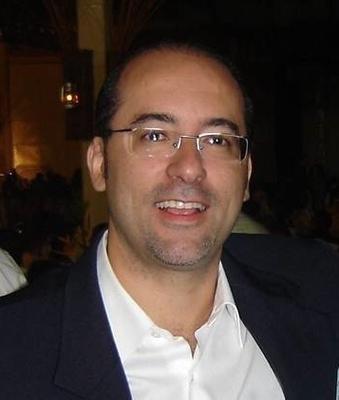 Adilson Cunha Ferreira