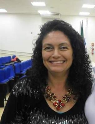 Eleusa Gallo Rosenburg