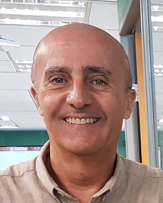 Jorge Luis de Souza, Especialista