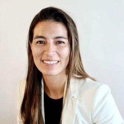 Dra. Waleska Reyes-Ferrada, PhD (c) - CHILE