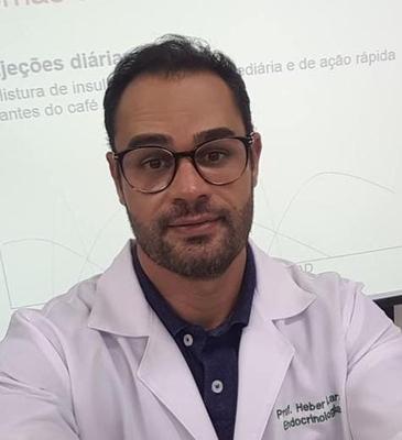 Prof. Heber Lara