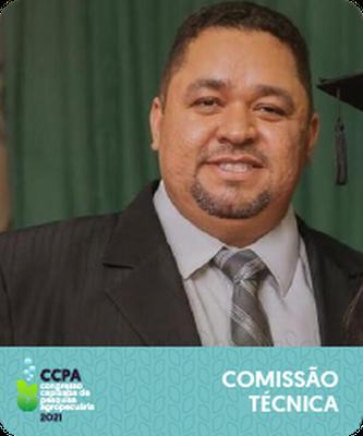 Carlos Henrique Rodrigues de Oliveira - IFES