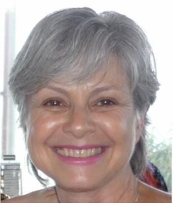Márcia Elisabeth Rodrigues