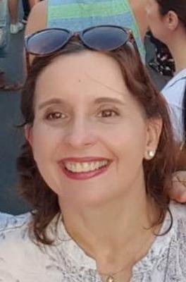 Edenia Maria Ribeiro do Amaral