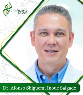 Afonso Shiguemi Inoue Salgado