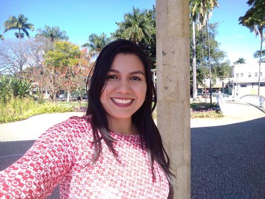 Joise Simas de Souza Mauricio
