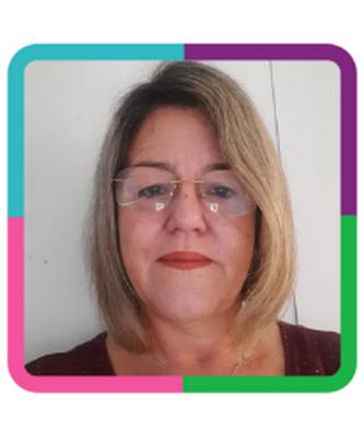 Sandra de Souza Pereira