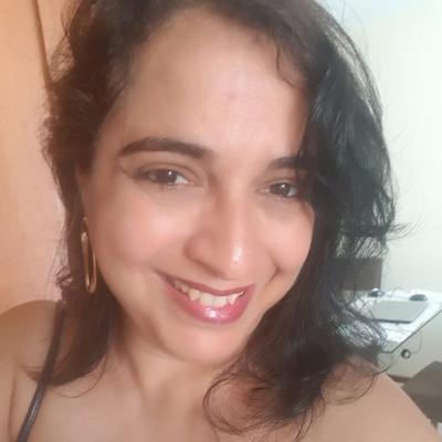 Rita de Cássia Ferreira do Nascimento