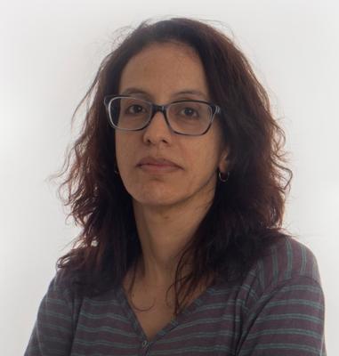 Tânia Maria de Oliveira Almeida Gouveia