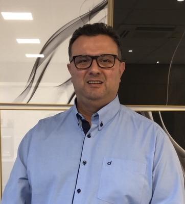 Paulo Ayroza Ribeiro