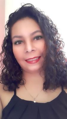 Francisca das Chagas Oliveira