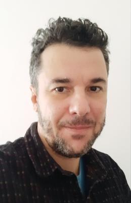 Cristiano Garcia Mendes