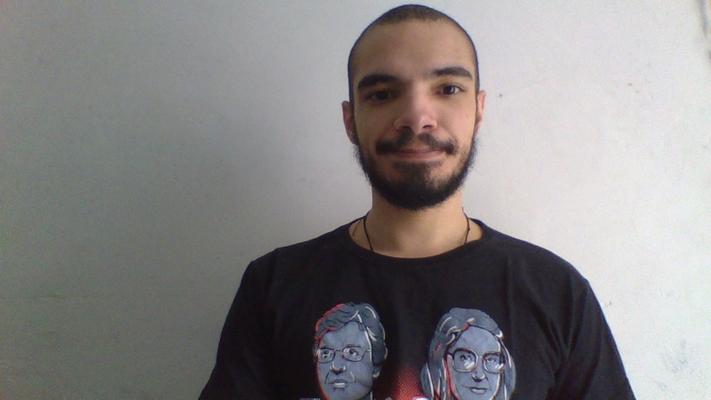 José Wellington Tiburcio da Silva