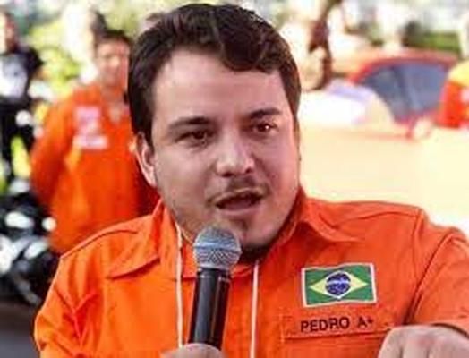 Pedro Lúcio Góis e Silva