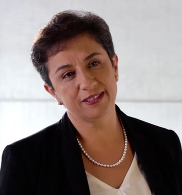 Claudia Caycedo